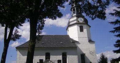 Benefiz-Konzert in der Jonaswalder Kirche