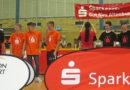 Nöbdenitzer B-Junioren dominieren Sparkassen-Soccercup